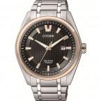 Citizen Titanium