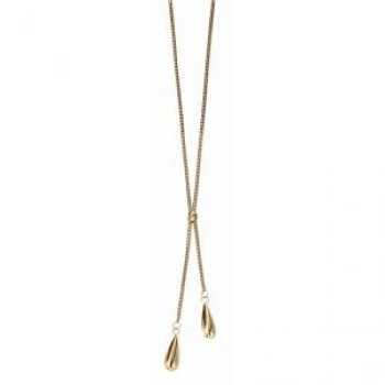 Tassle Necklace