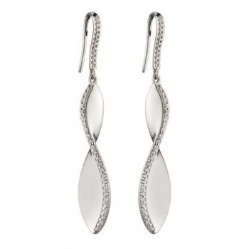 Fiorelli Twist Earrings