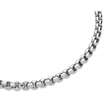 Gent's steel chain,55cm