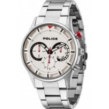 Police Driver bracelet watch