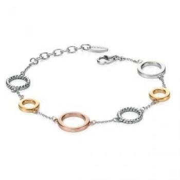 Fiorelli Circles Bracelet
