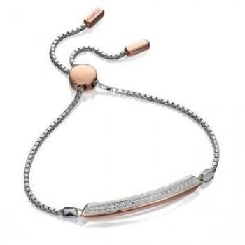 Foirelli Fringe Bracelet