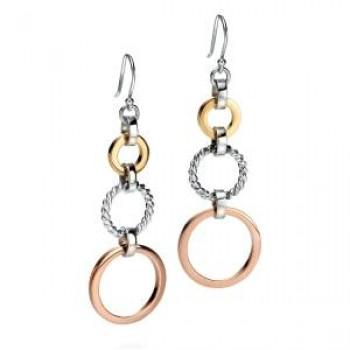 Fiorelli Circles Earrings