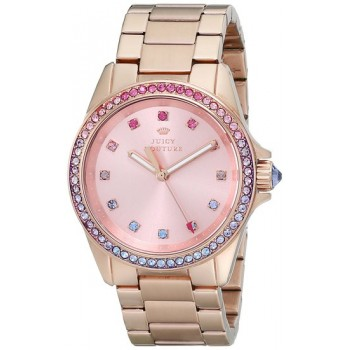 Juicy Couture ' Stella' Watch