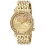 Juicy Couture 'LA Luxe' Watch