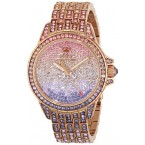 Juicy Couture 'Luxe' Watch