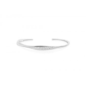 Sif Jakobs Sparkly Cetara Bangle
