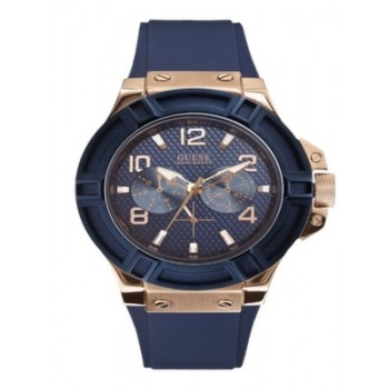 Guess Rigor Strap Watch